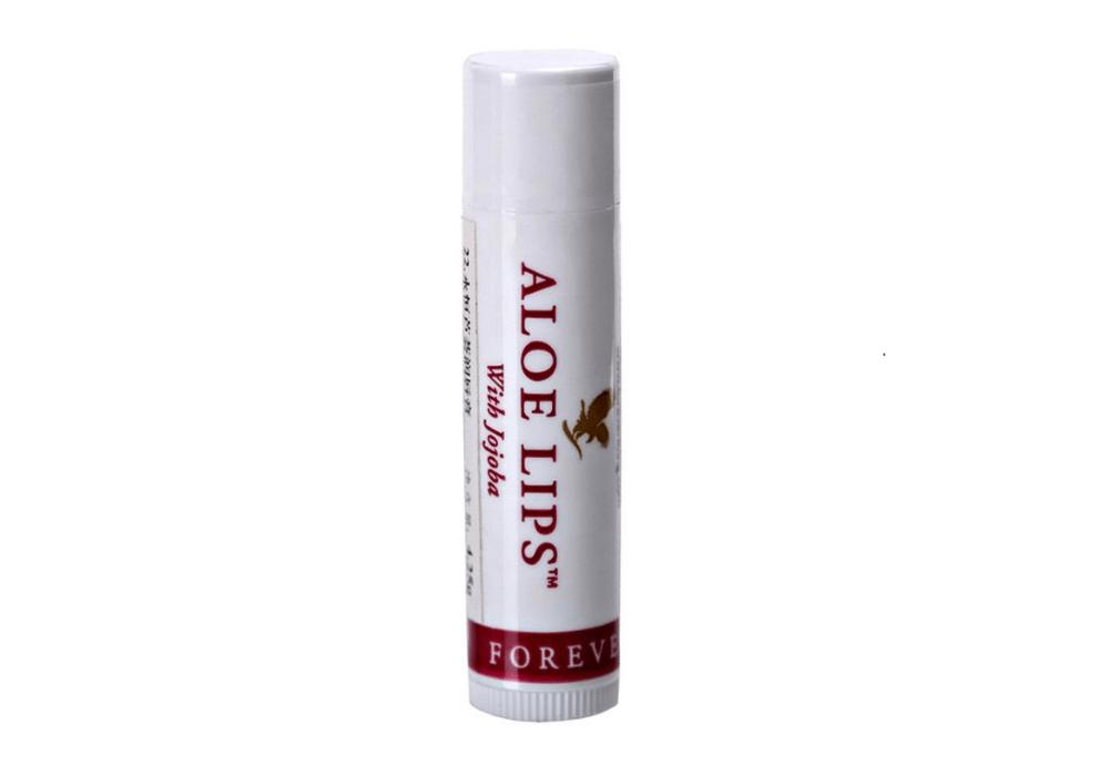 Aloe Vera Lips