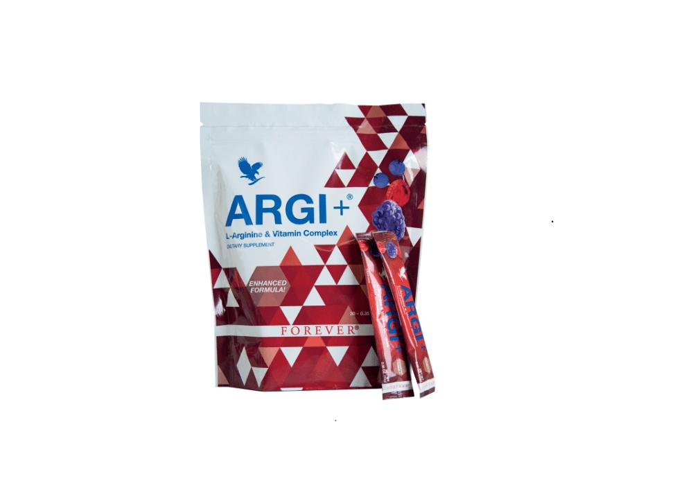 Confezione di Argi+ Forever Living Products