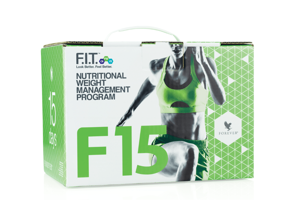 Prodotto FIT 15 Forever Living